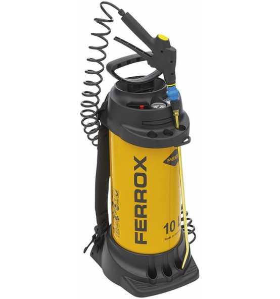 mesto-ferrox-hochdruckspruehgeraet-10-liter-p819