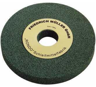Müller Schleifscheibe NK K60 175x25x32mm