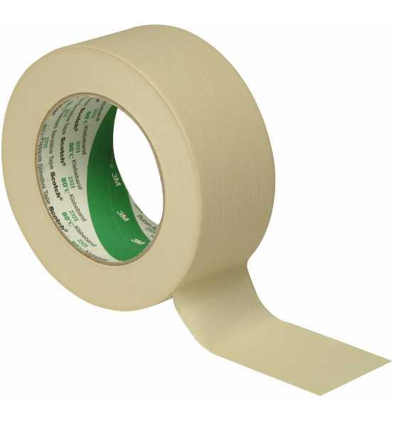 papier-klebeband-2321-25mmx50m-beige-3m-p13547