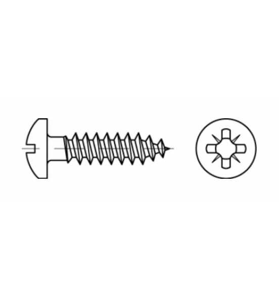 spanplattenschrauben-3-5x16-a2-halbrundkopf-kreuzschlitz-pozidrive-p164850