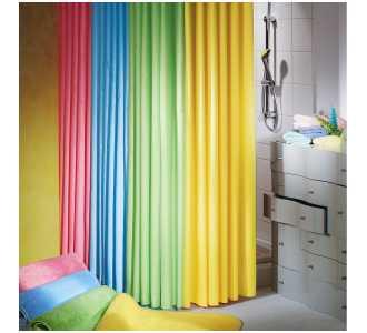 Duschvorhang Textil Primoweiss 180x200 Bei Reidl De Online Kaufen