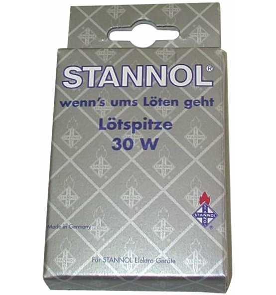 stannol-loetspitze-30-watt-p2530