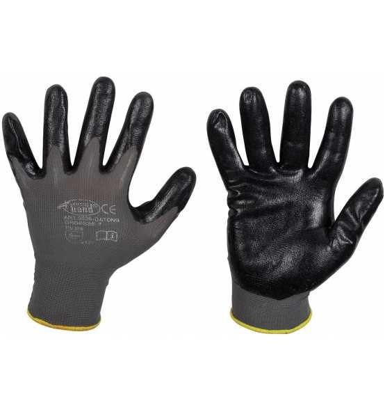9 STRONGHAND Handschuh Slater Gr Airsoft Bekleidung & Schutzausrüstung